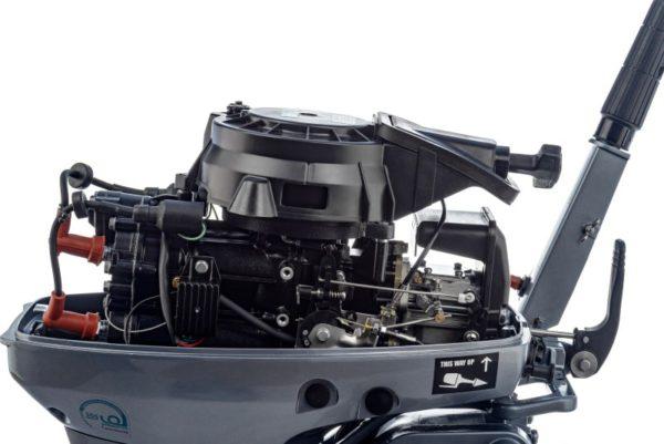 Mikatsu M9.9FHS
