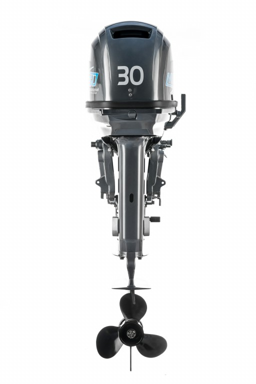2х-тактный лодочный мотор Mikatsu M30FES (1)