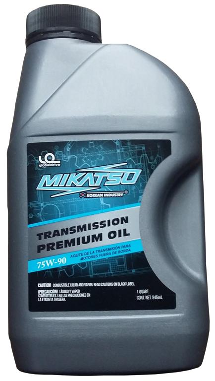 Transmission-Premium-Oil